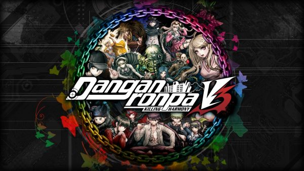 Danganronpa V3 (PS4, PS Vita) Review