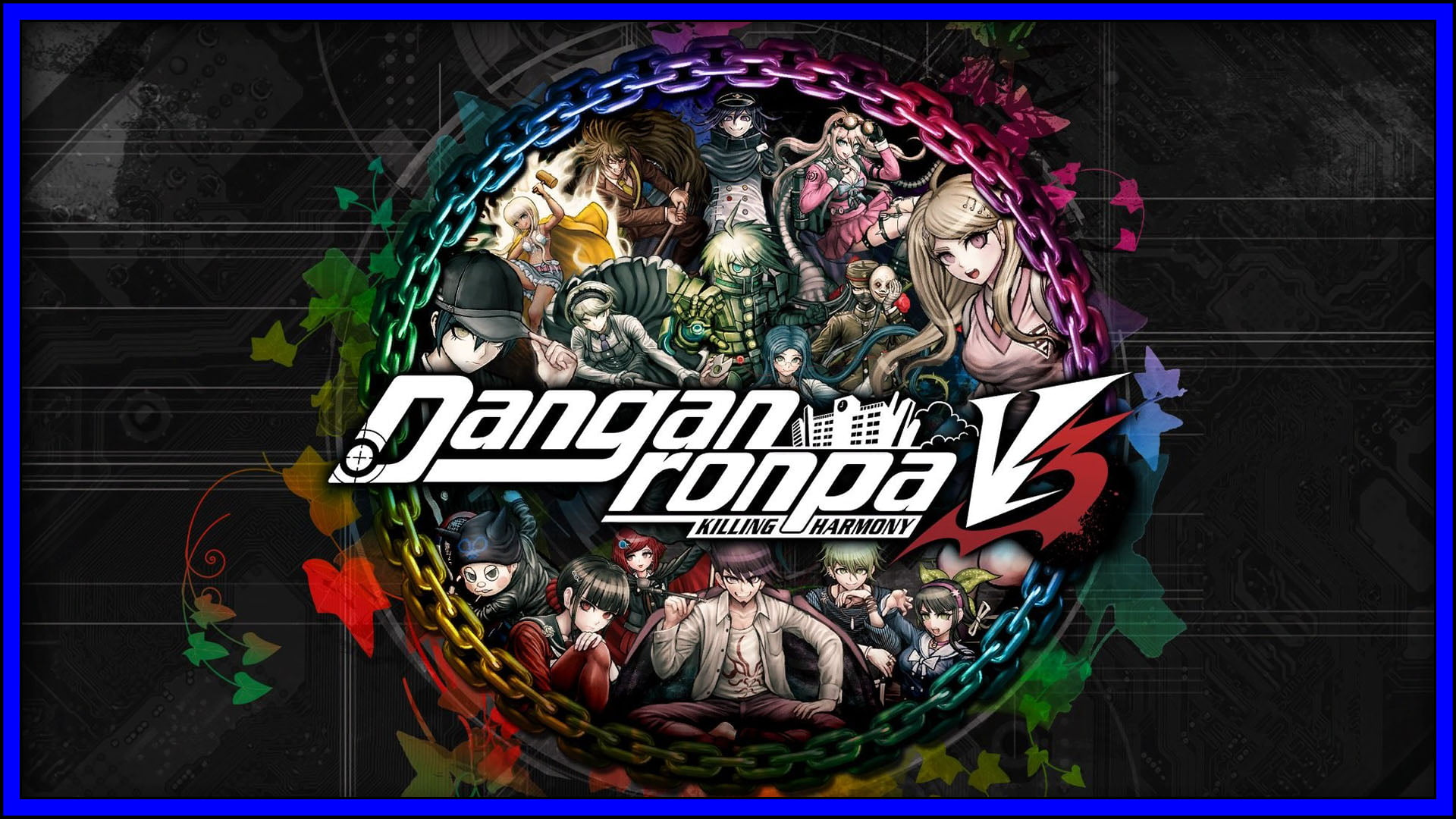 Danganronpa V3: Killing Harmony (PS4) Review