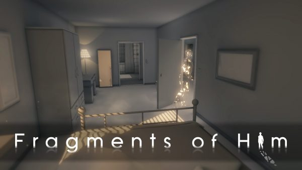Fragments of Him (PS4) Review