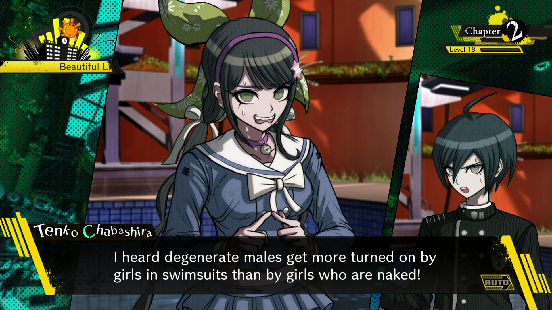 Danganronpa V3 (PS4, PS Vita) Review 4
