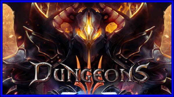 Dungeons 3 (PS4) Review