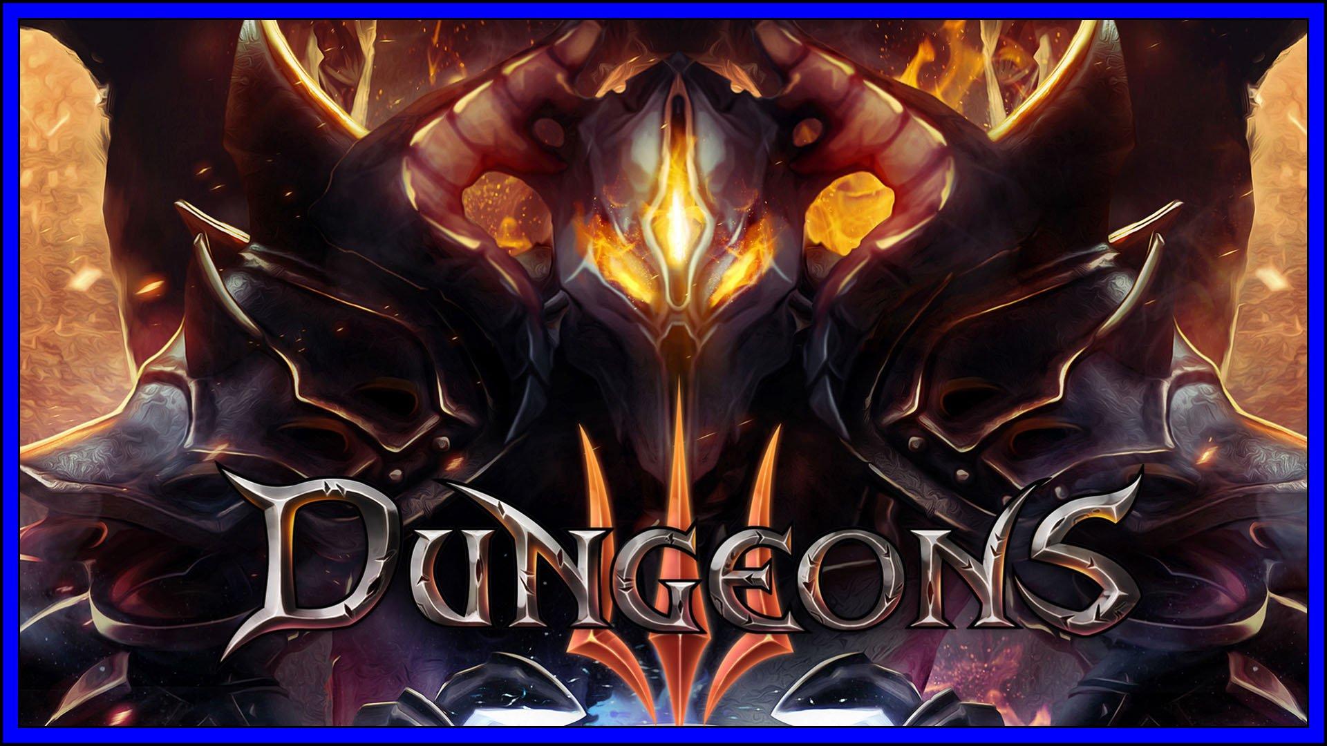 Dungeons III Fi3