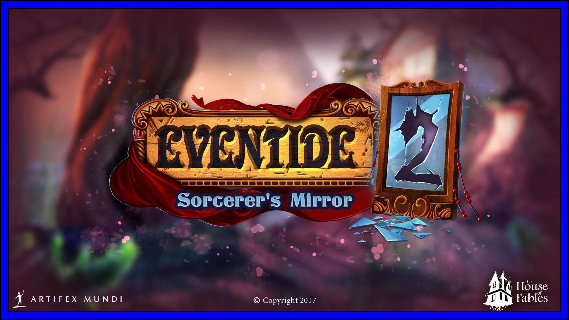 Eventide 2 Fi3