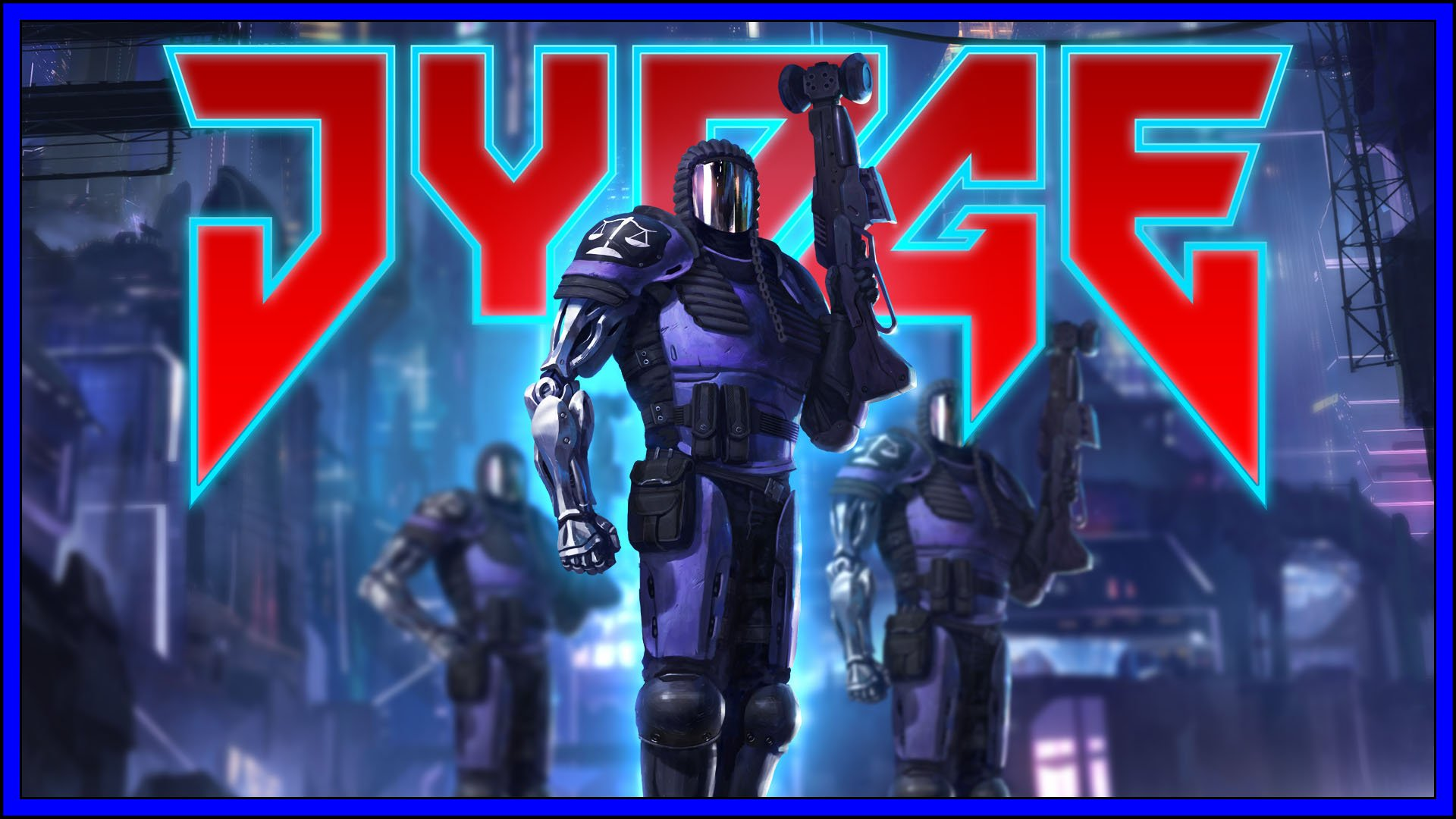 JYDGE (PS4) Review