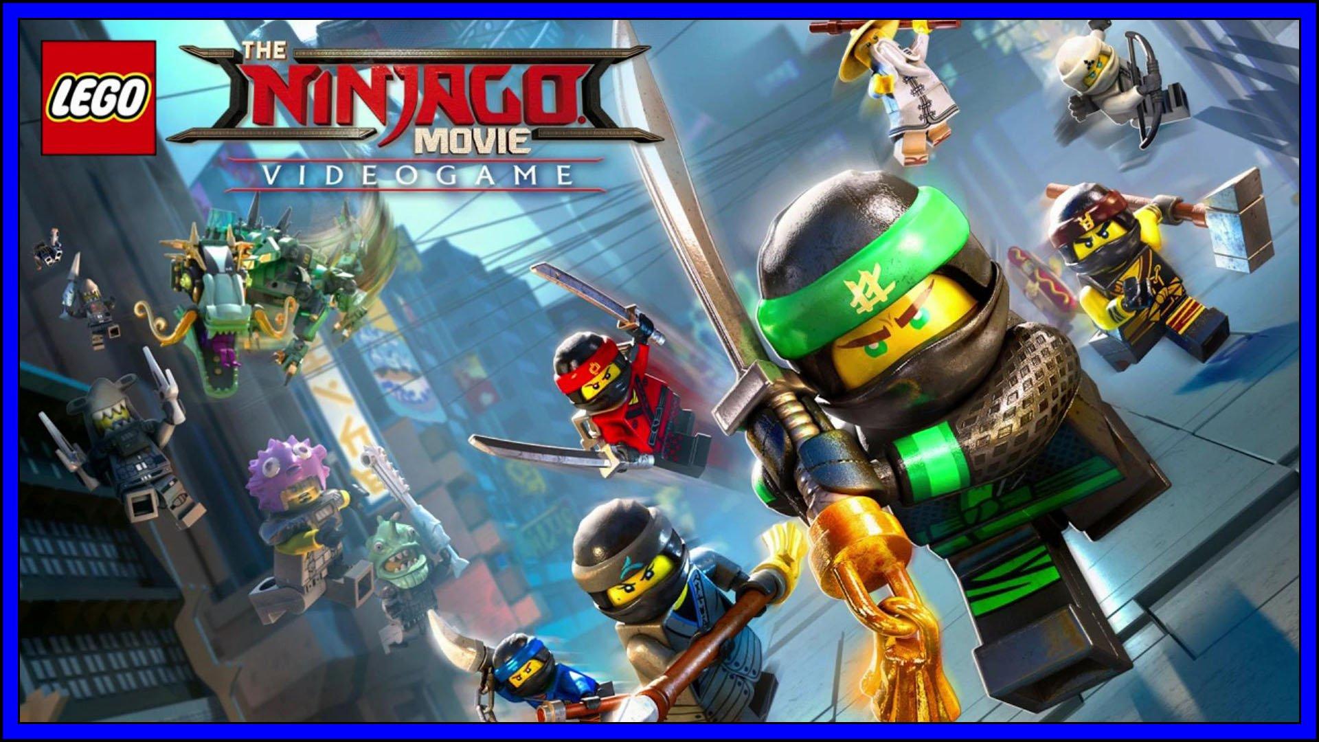 LEGO Ninjago Fi3