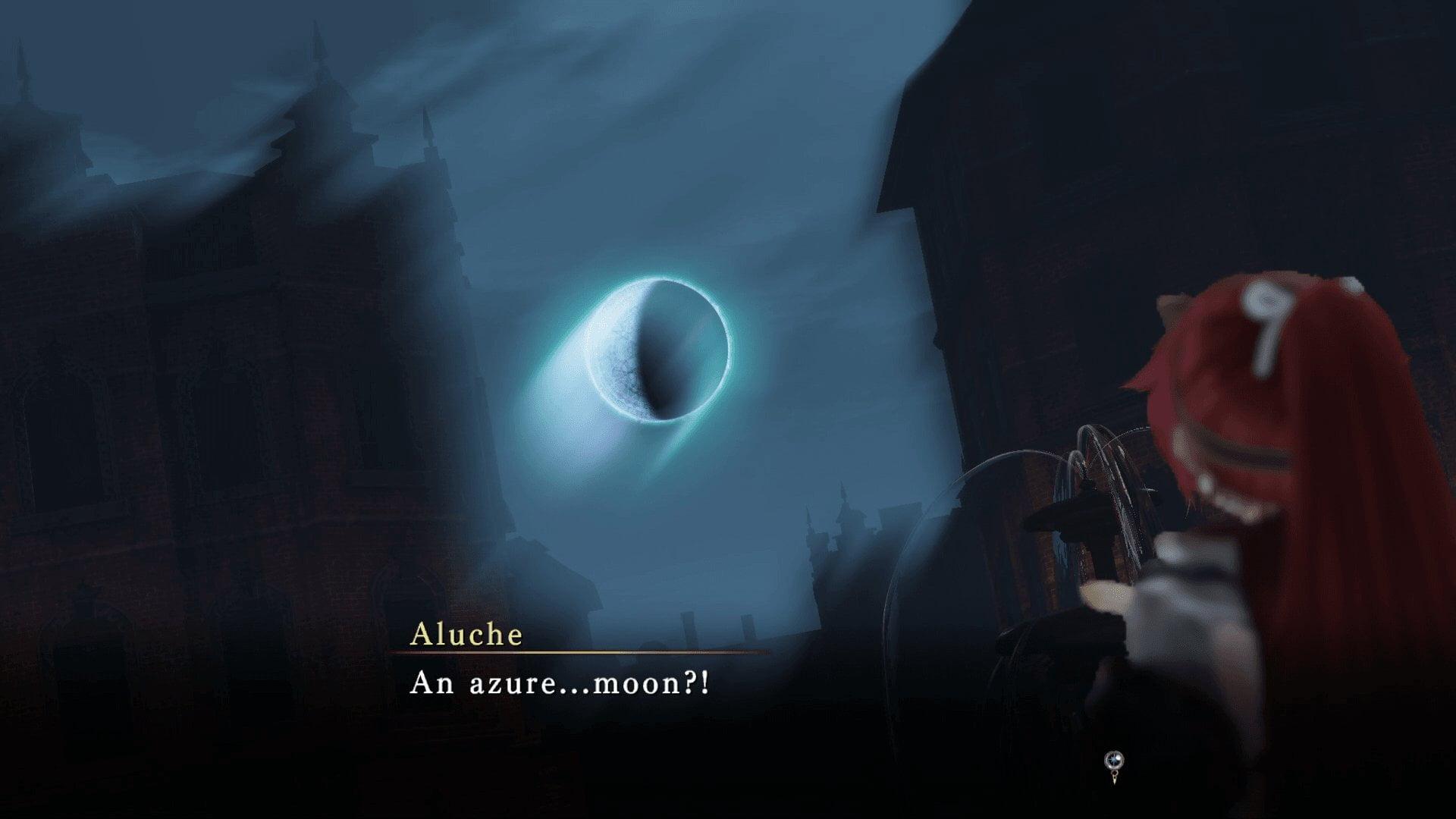 Nights Of Azure 2 1