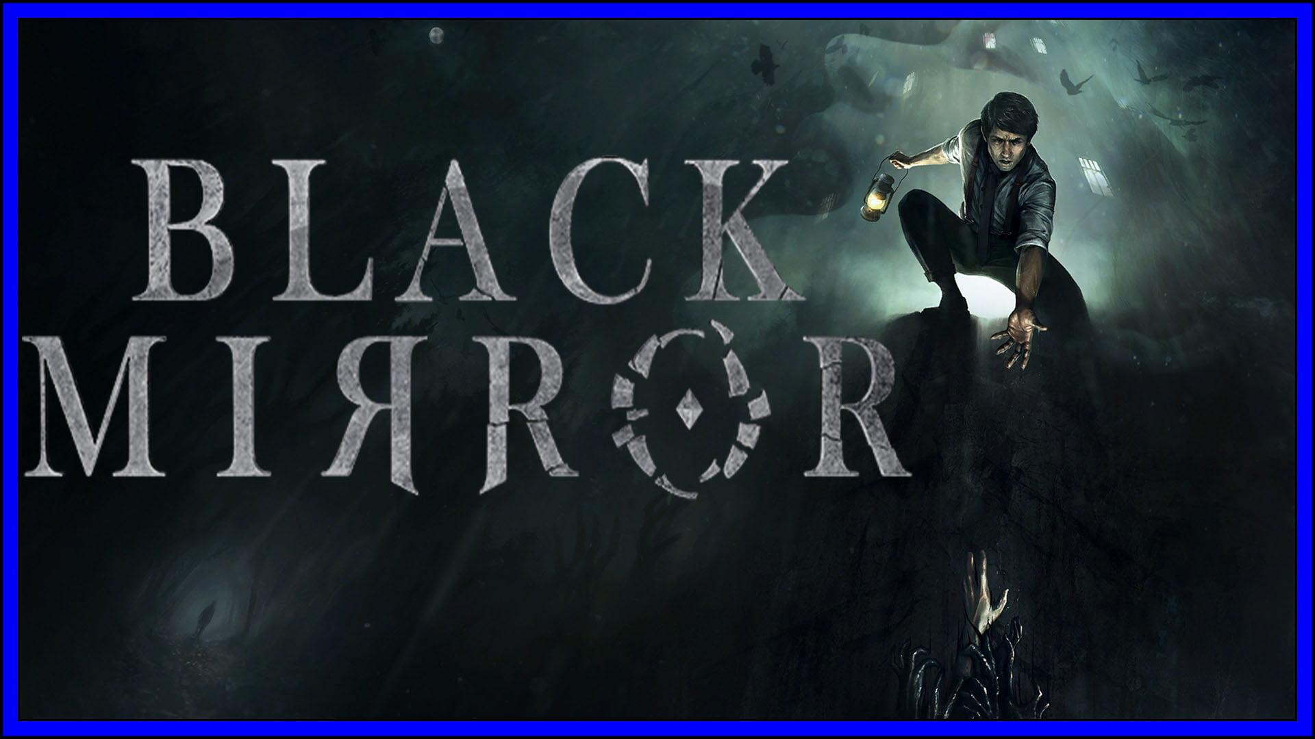 Black Mirror Fi3