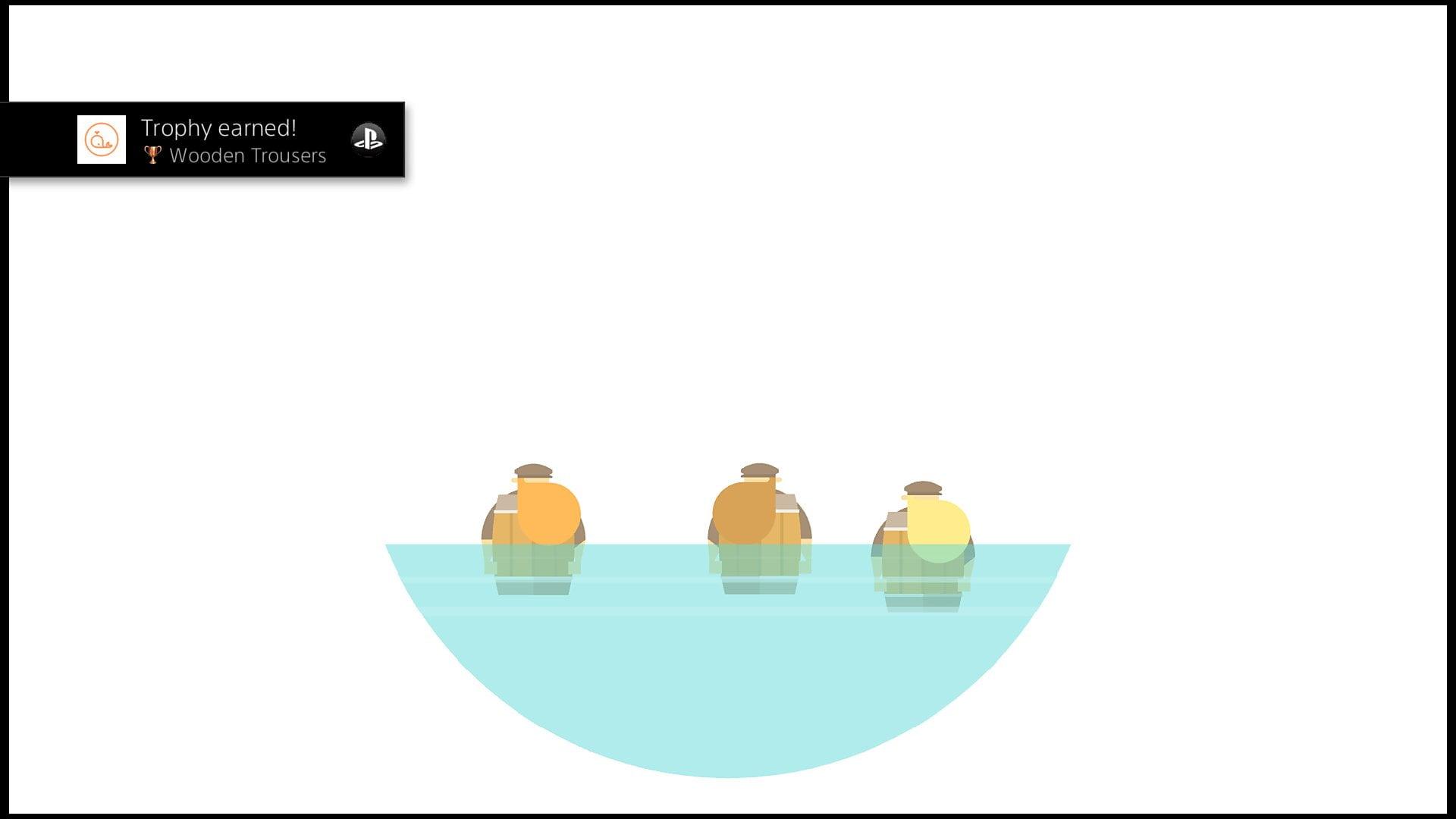Burly Men At Sea 3