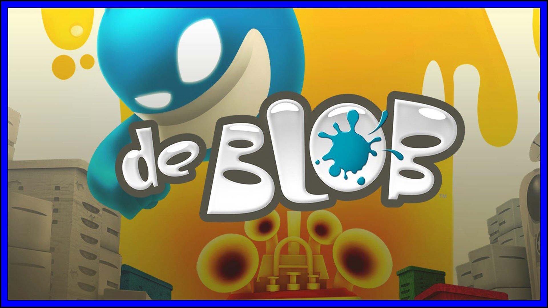 De Blob Fi3