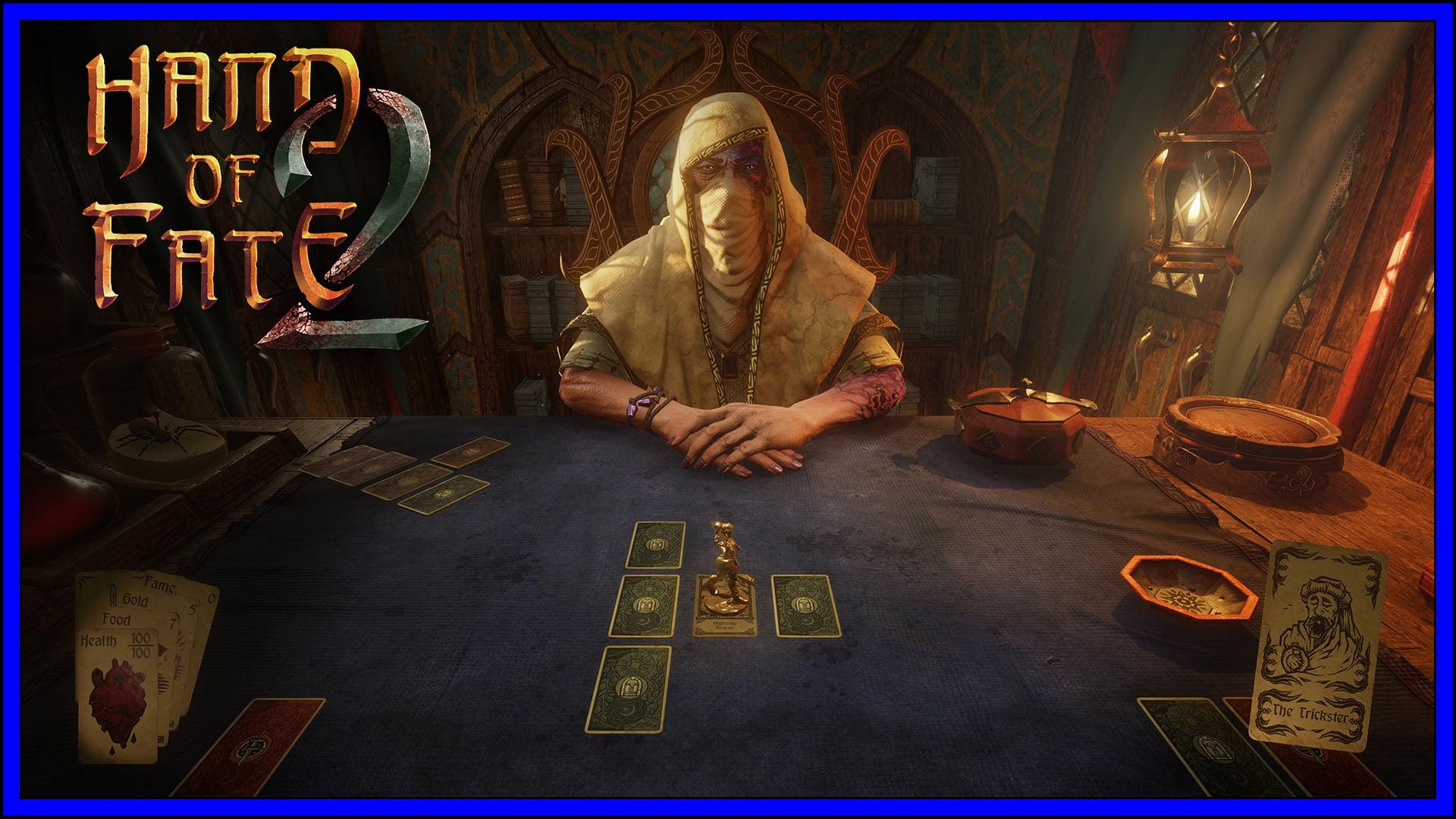 Hand Of Fate 2 Fi3