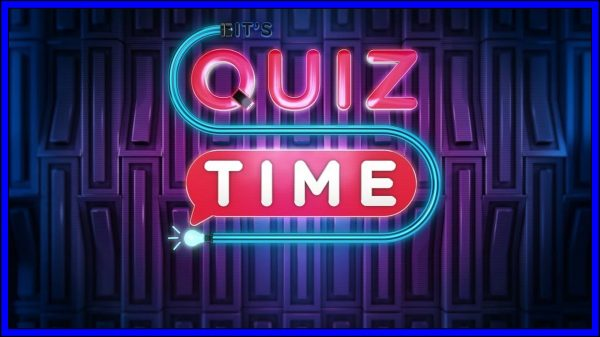 It's Quiz Time (PS4) Review