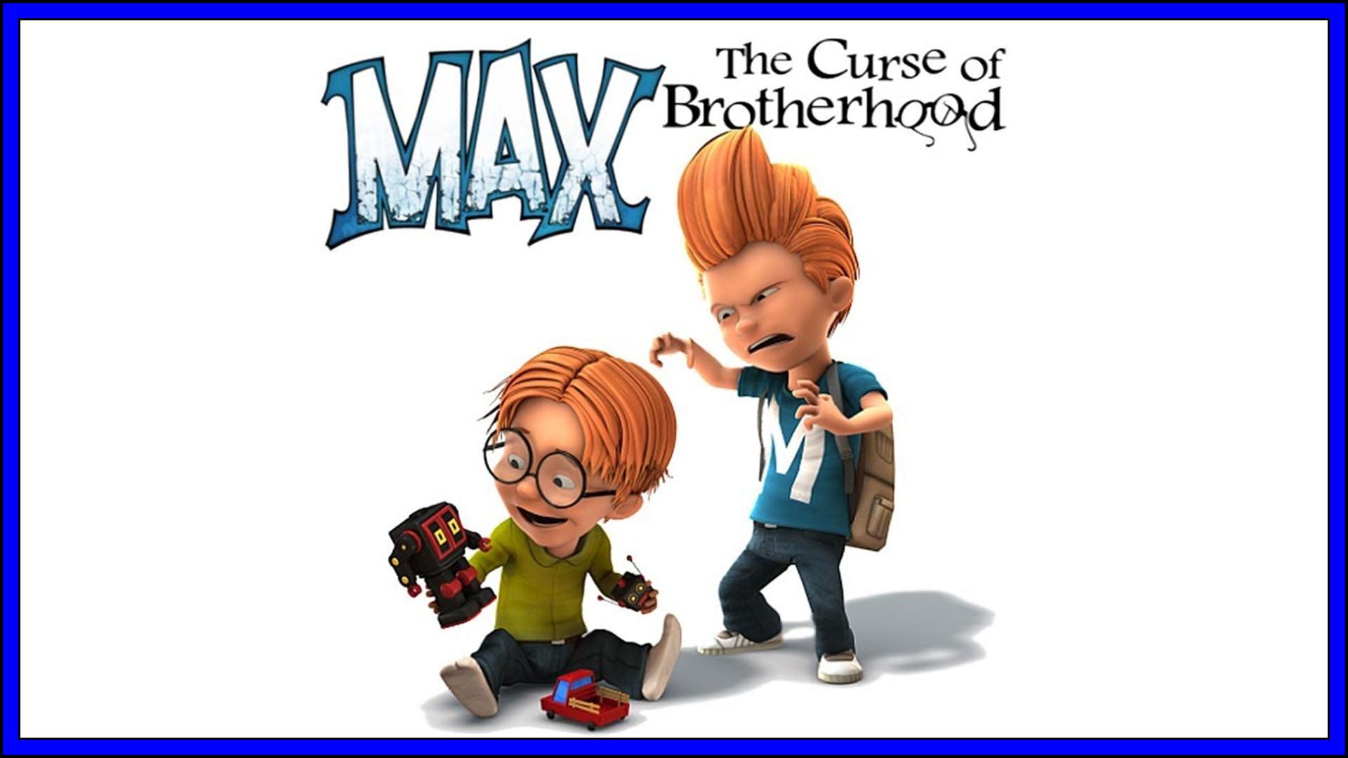 Max The Curse Of Brotherhood Fi3