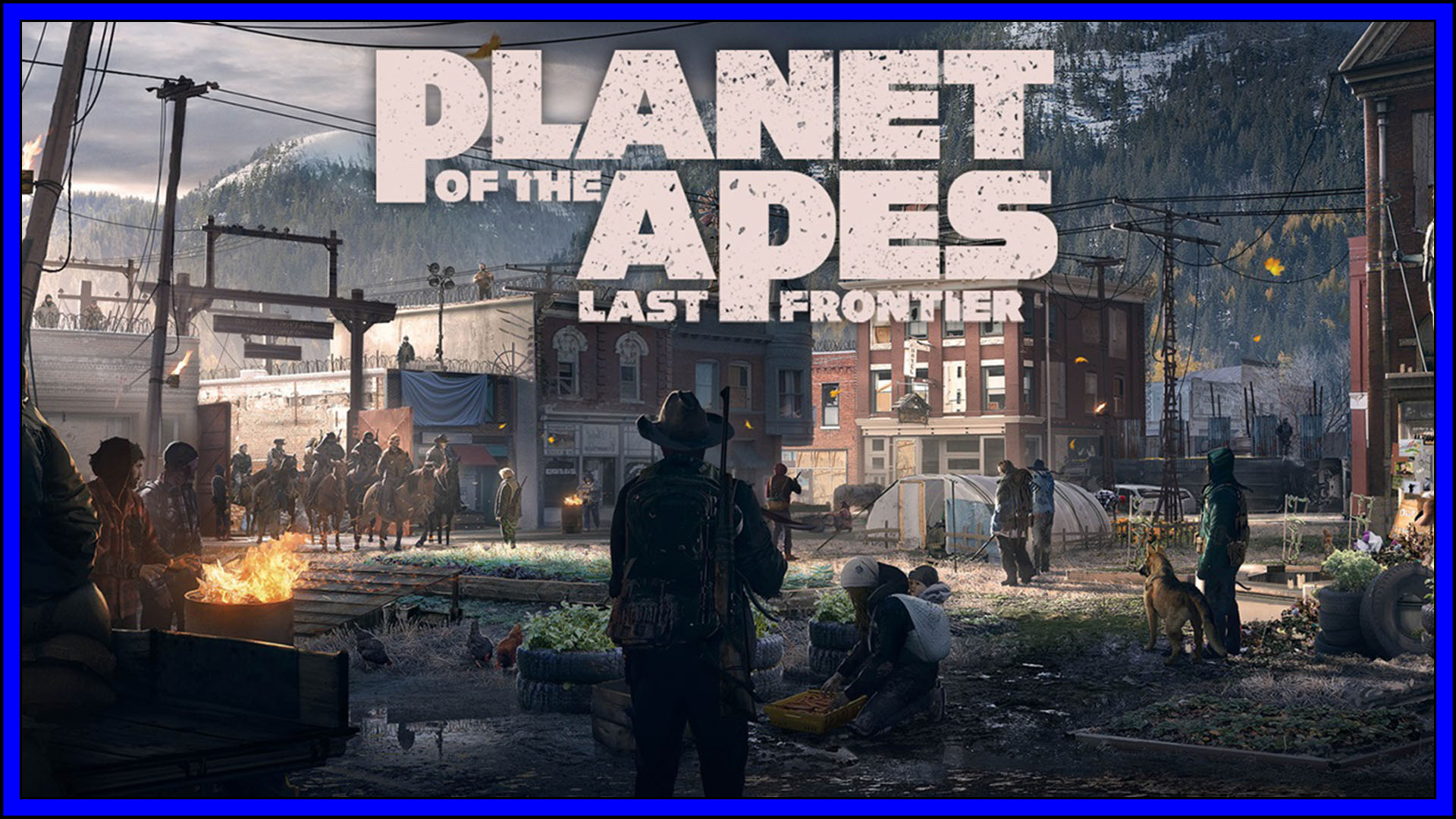 Planet Of The Apes Fi3