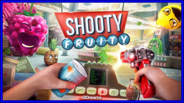 Shooty Fruity (PSVR) Review