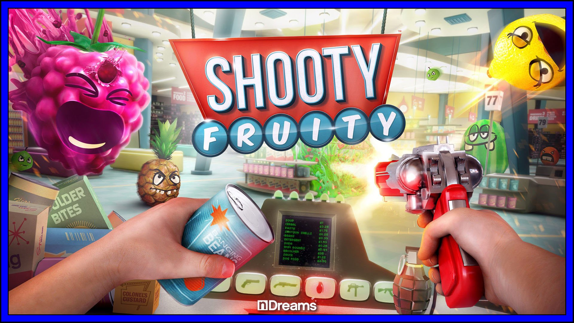 Shooty Fruity Fi3