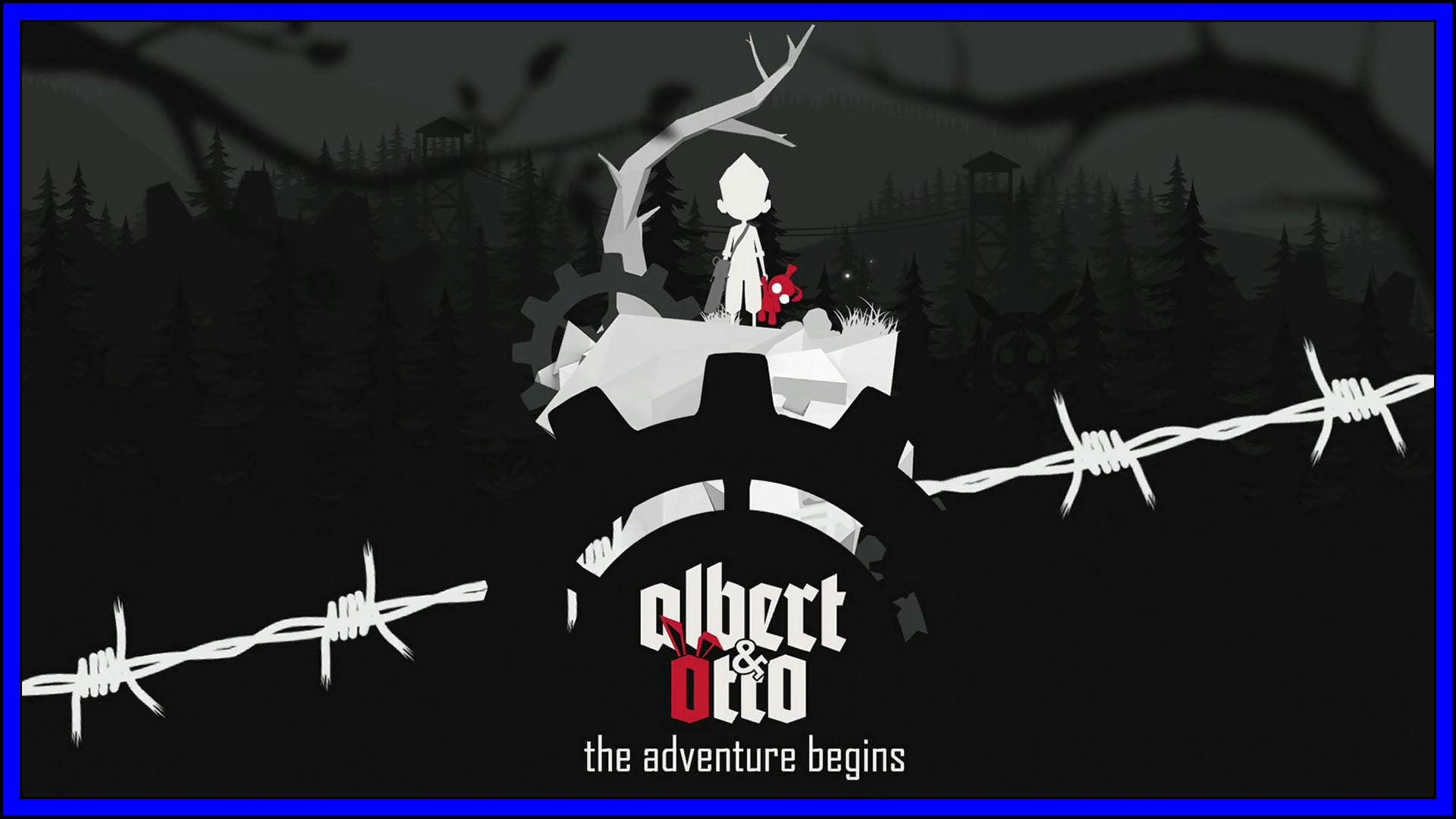 Albert And Otto Fi3