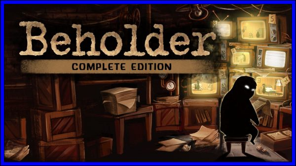 Beholder: Complete Edition (PS4) Review
