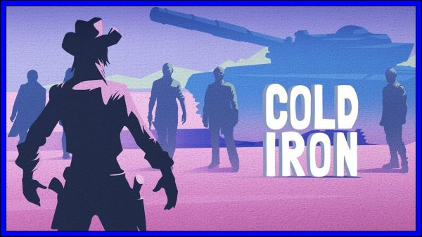 Cold Iron (PSVR) Review