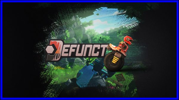 Defunct (PS4) Review