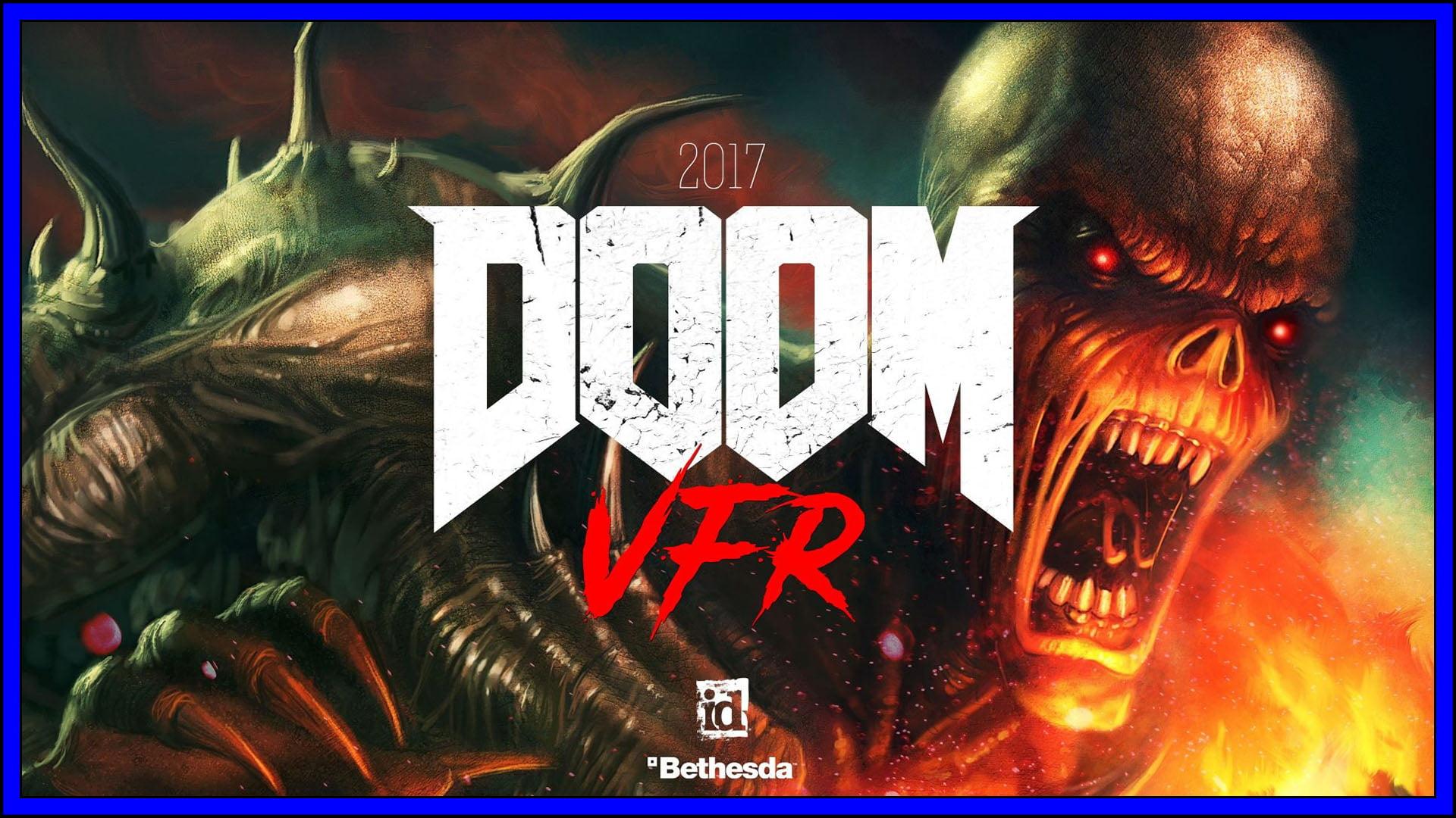 Doom VFR Fi3