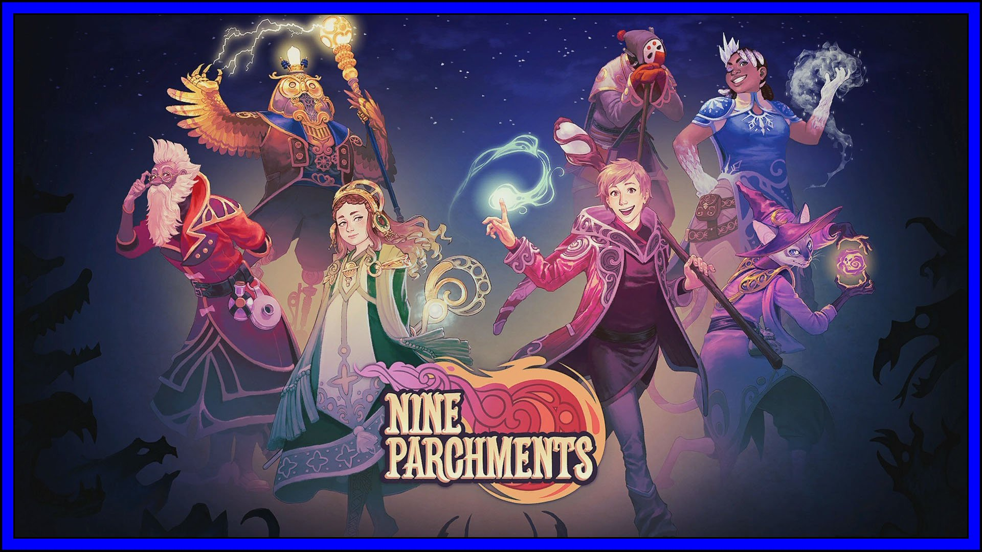 Nine Parchments Fi3