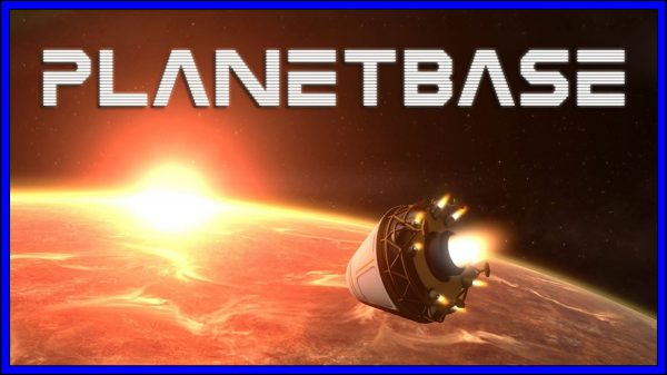 Planetbase (PS4) Review