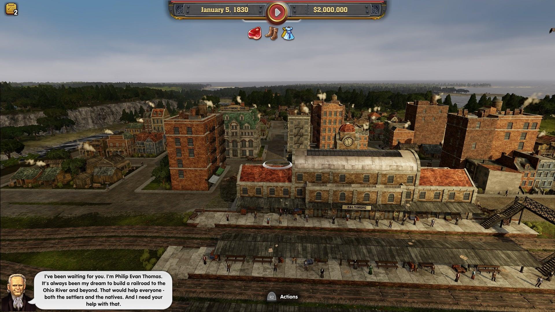 Railway Empire 1