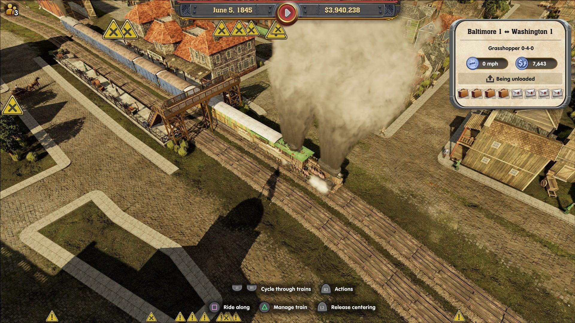 Railway Empire 2