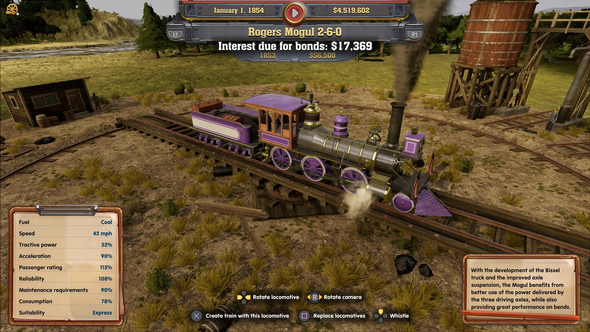 Railway Empire 6