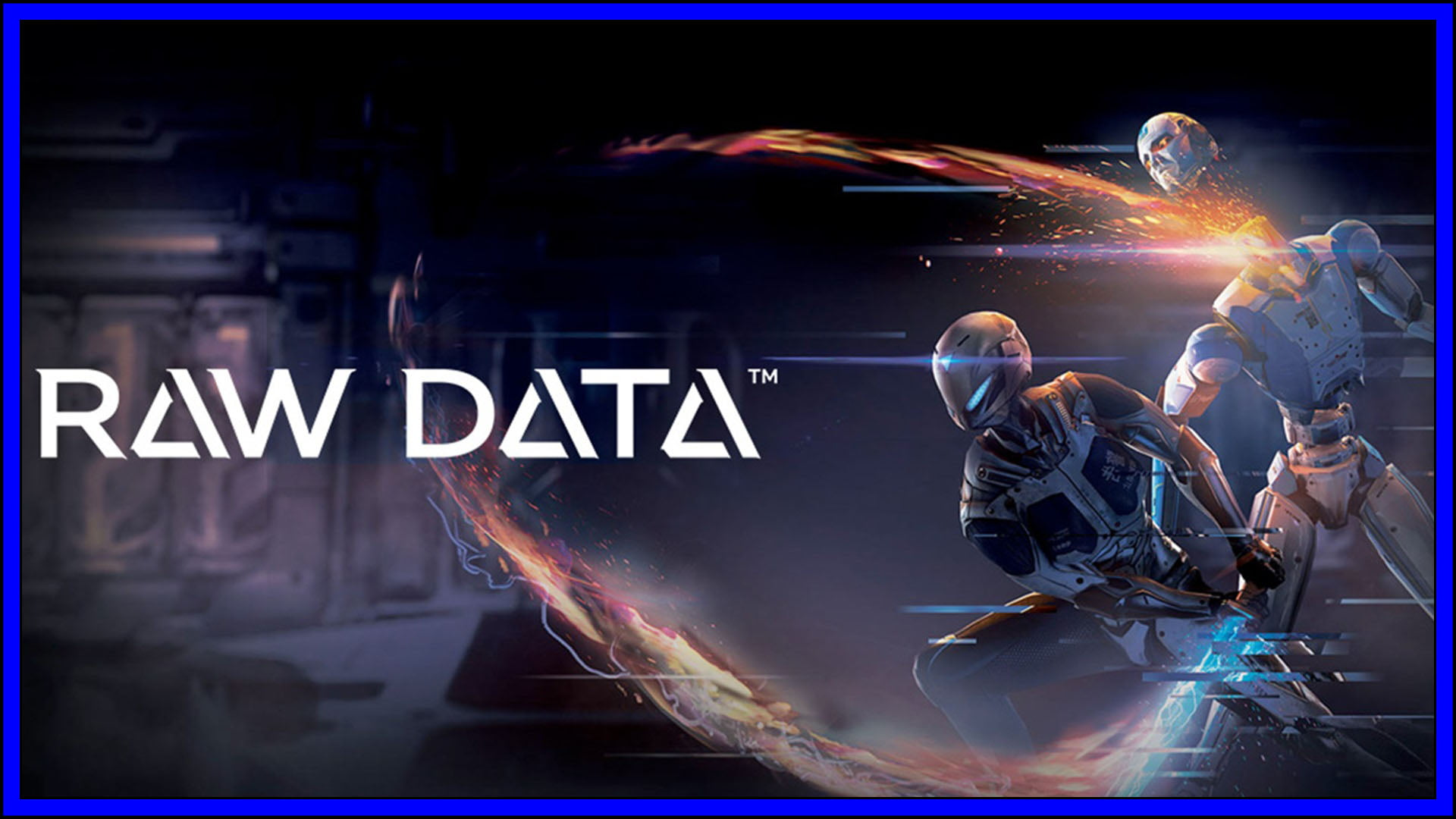 Raw Data (PSVR) Review