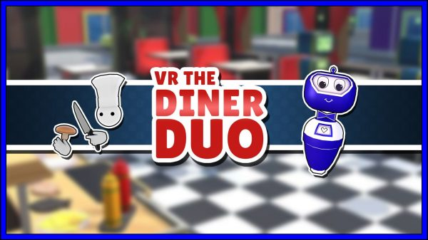VR the Diner Duo (PSVR) Review