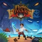 Flynn & Freckles