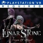 Lunar Stone: Origin of Blood