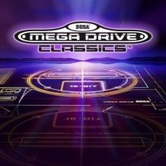 SEGA® Mega Drive Classics™