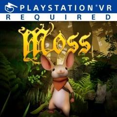 Moss + Twilight Garden DLC