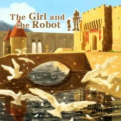 The Girls and the Robot