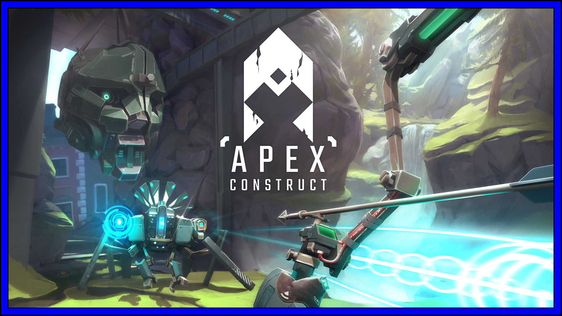 Apex Construct (PSVR) Review