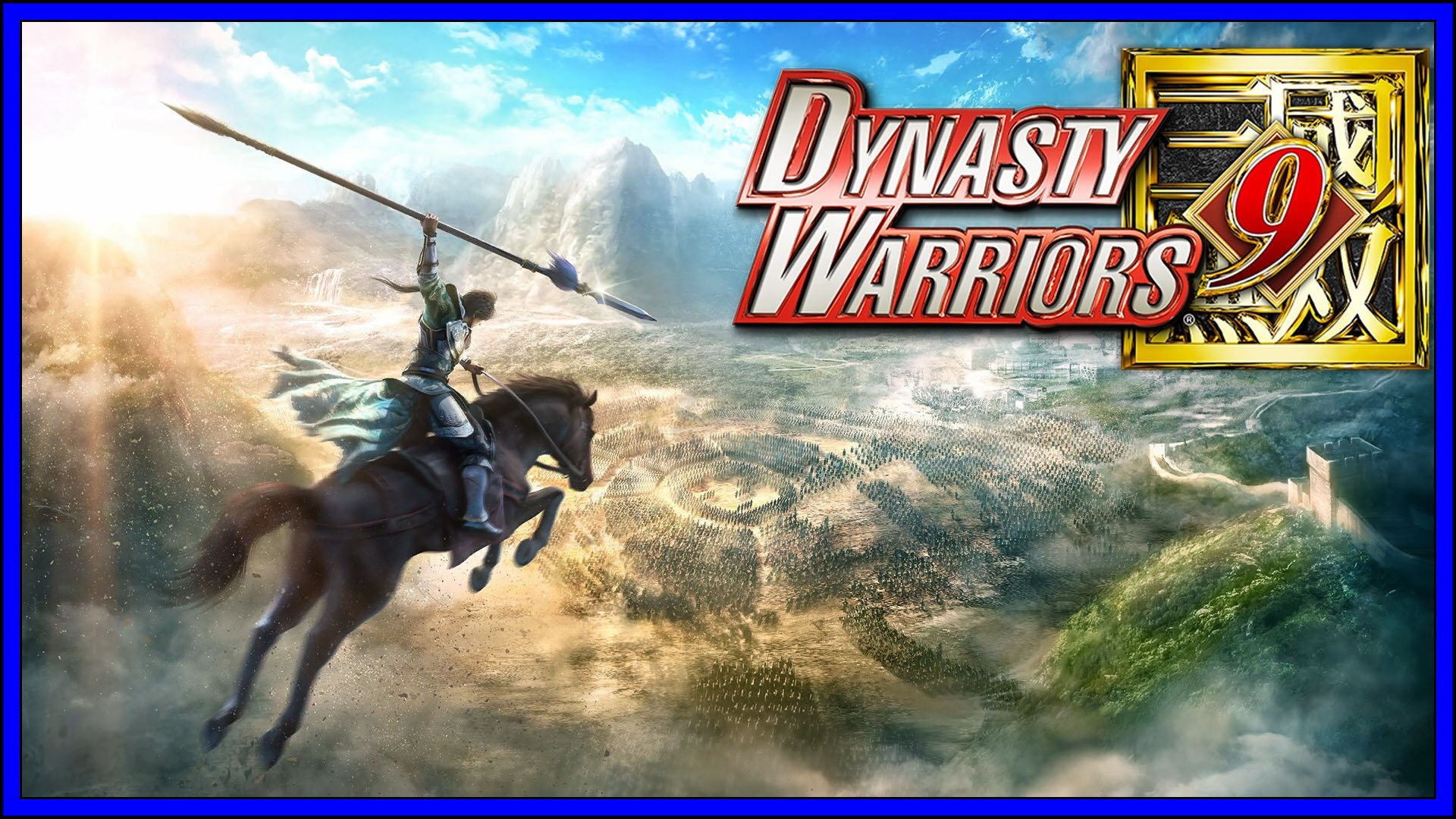 Dynasty Warriors 9 Fi3