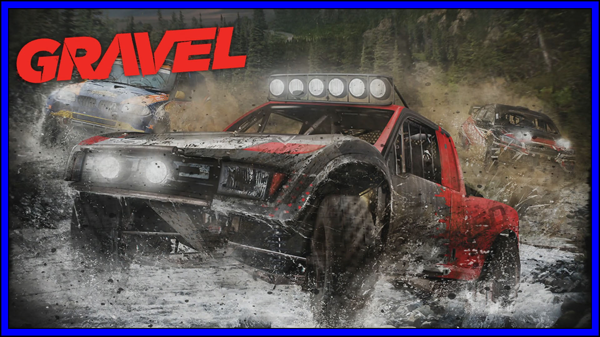 Gravel Fi3