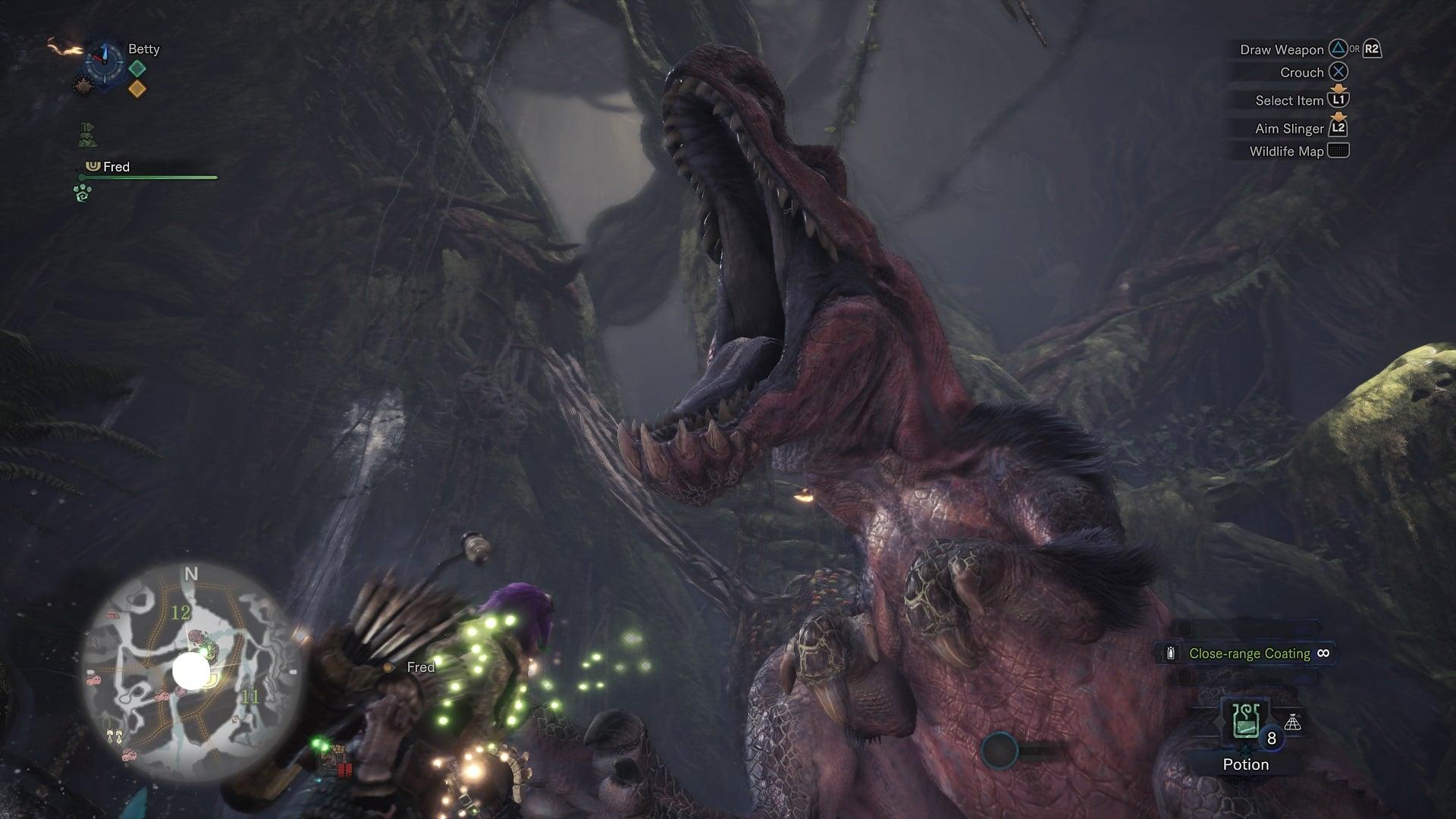 Monster Hunter World (PS4) Review 8