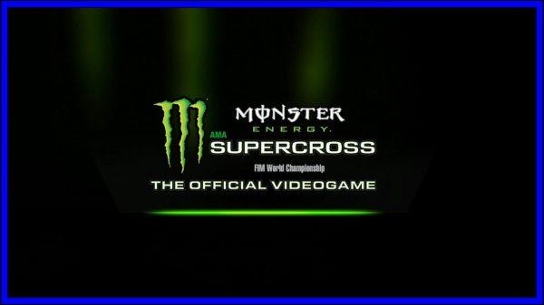 Monster Energy Supercross (PS4) Review