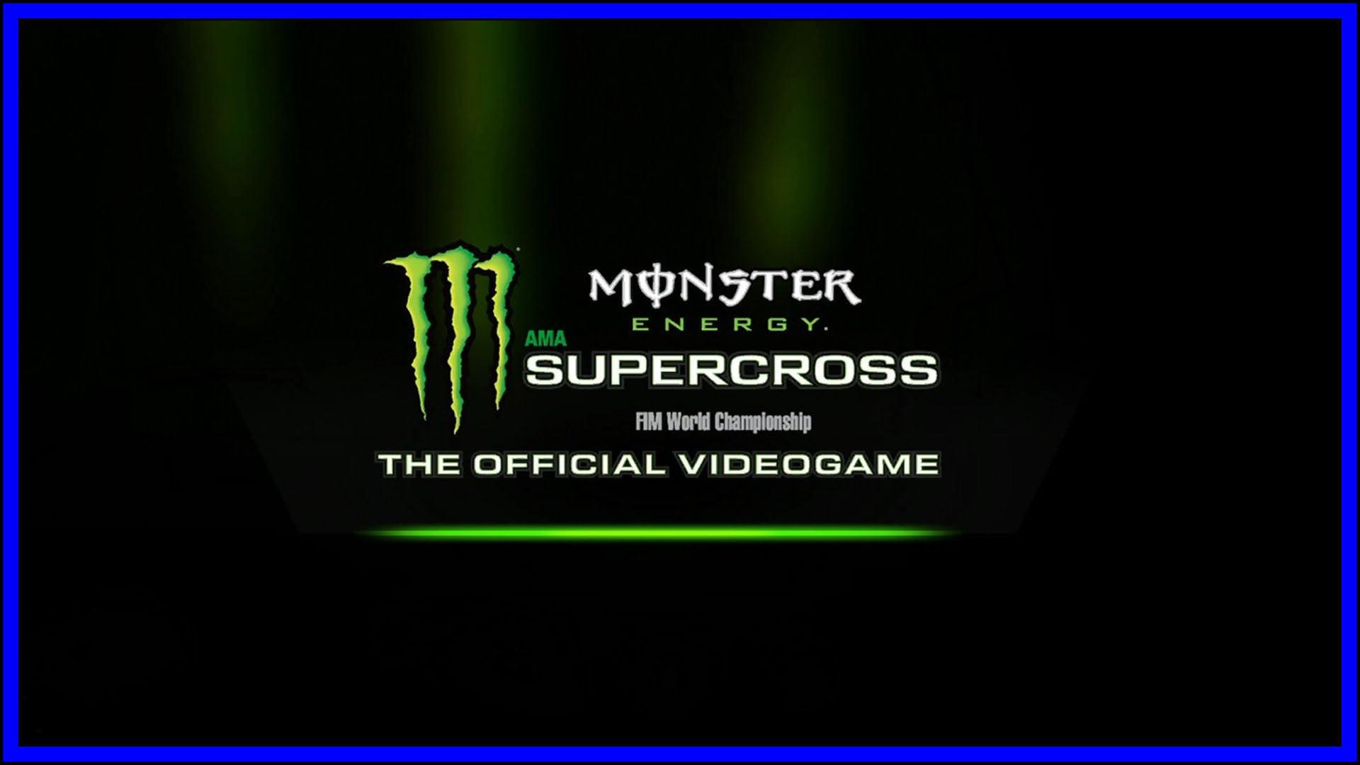 Monster Energy Supercross Fi3