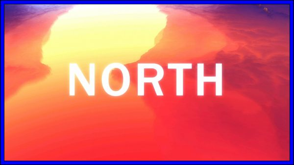 North (PS4) Review