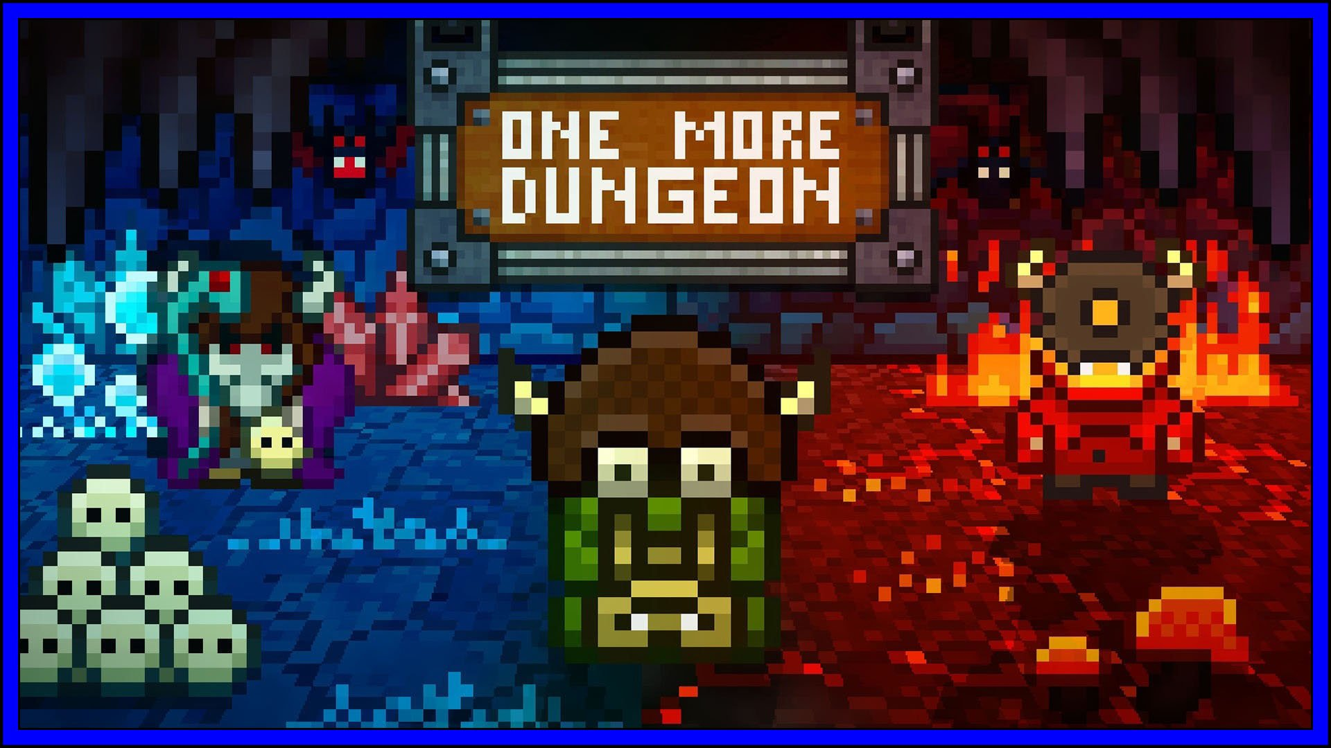 One More Dungeon Fi3