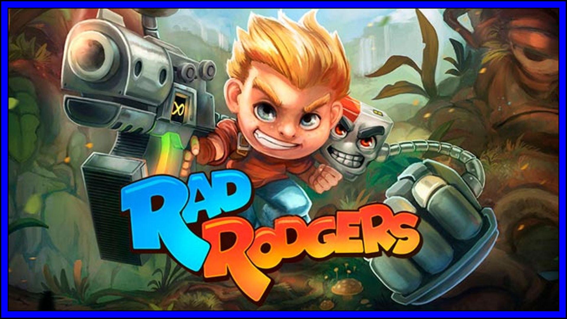 Rad Rodgers Fi3