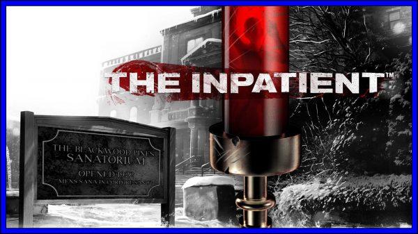 The Inpatient (PSVR) Review