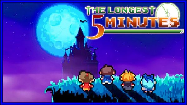 The Longest Five Minutes (PS Vita) Review