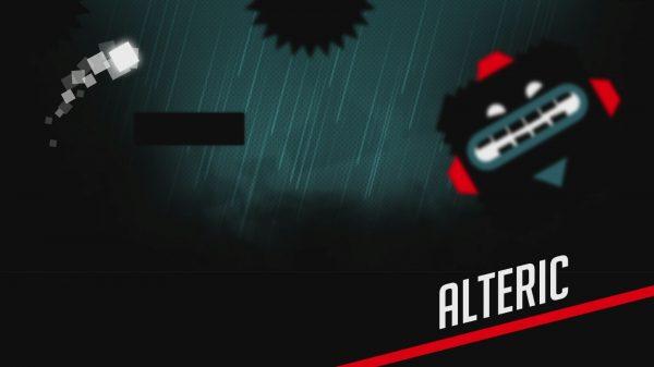 Alteric (PS4, PS Vita) Review