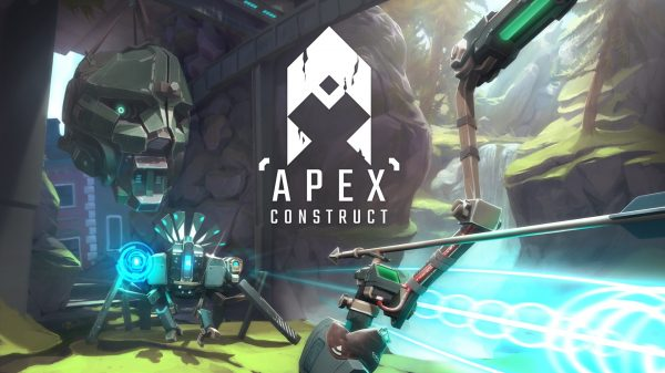 Apex Construct (PSVR) Review