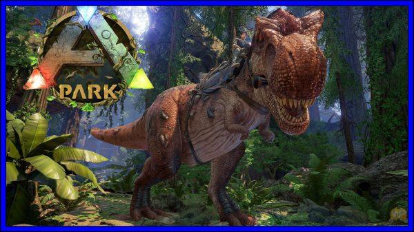 ARK Park (PSVR) Review